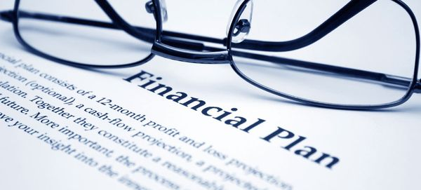 El plan de financiación