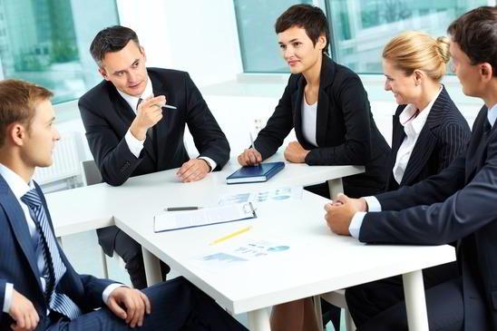 Cómo realizar reuniones eficientes