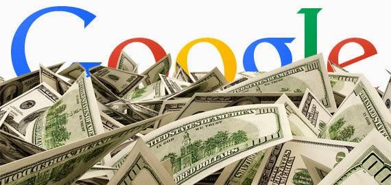 ganar adsense google